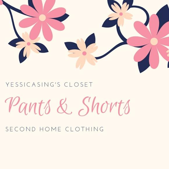 Pants - Pants, Shorts & More